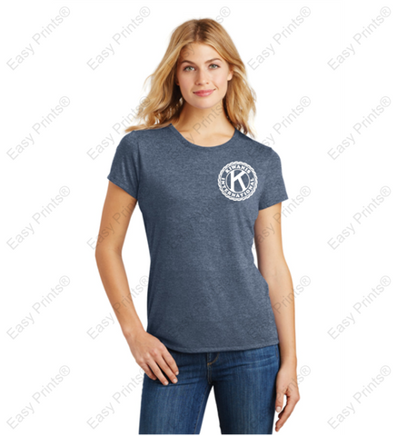 Ladies' fit T-shirt