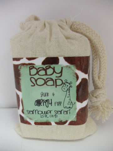 DaySpa Baby Soap