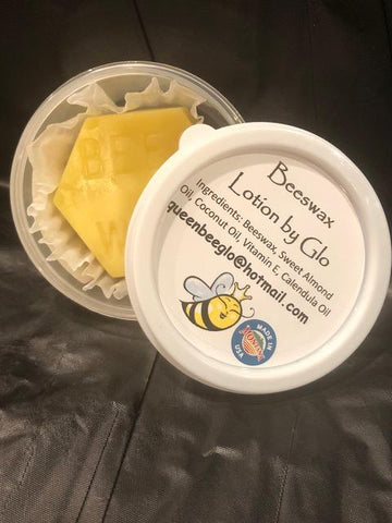 Lotion Bar by Glo