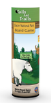 Tails & Trails Travel Board Games