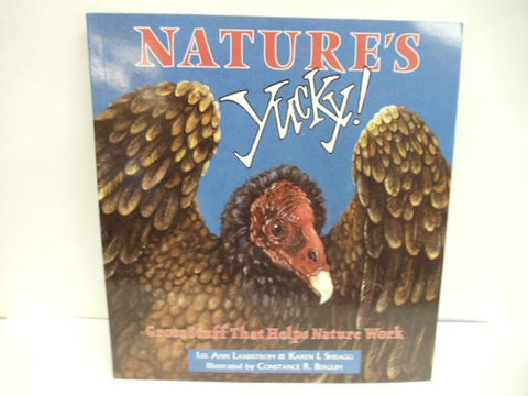 Nature's Yucky! Book