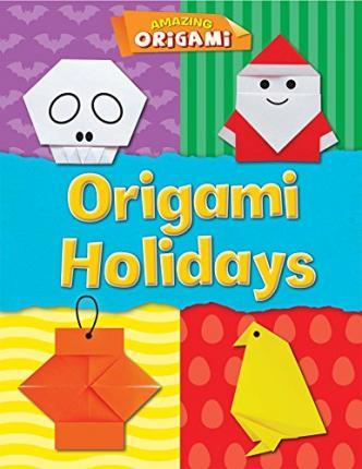 Origami Holiday