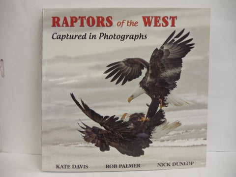 Raptors of the West