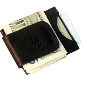 TLS Credit Card Money Clip