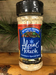 Alpine Touch All Natural Sea Salt