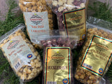 KornUtopia Candied Popcorn (8 variants)
