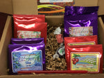 Variety Tea Sampler Gift Box