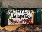 Jalapeno Chocolate Bar