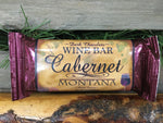 Wine Flavored Candy Bars (3 variants)