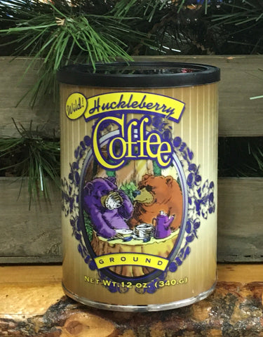 Huckleberry Coffee