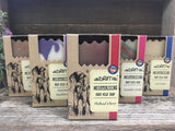 Goat Milk Soap Bars