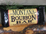 Bourbon Chocolate Bar