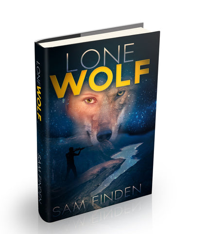 Lone Wolf (Book 1 in the Daniel Foss Series)