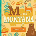 M is for Montana