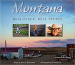 Montana: Real Place, Real People