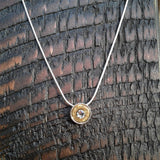 Badass Babe 9mm Necklaces
