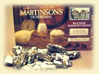 Martinson's Ranch Chocolates (3 variants)
