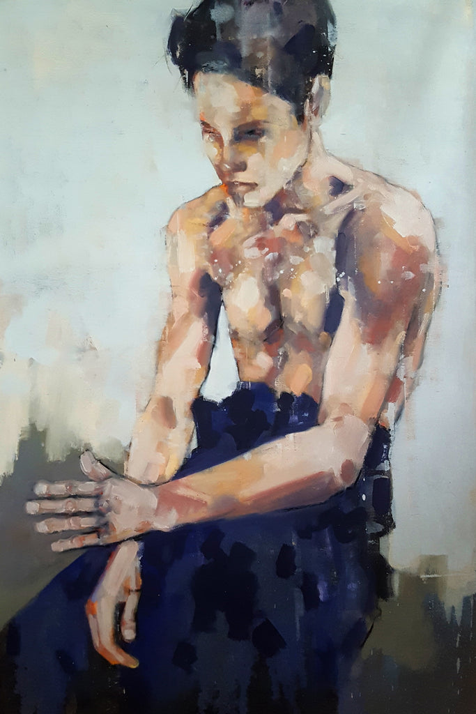 Male Figure  | Thomas Donaldson - Heimat Art