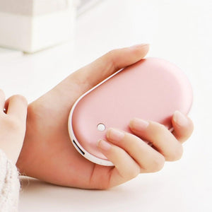 2 In 1 USB Rechargeable Hand Warmers
