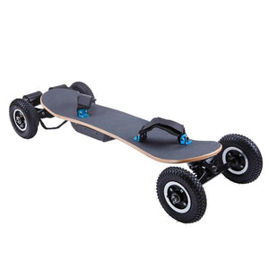 4-Wheel Off Road Electric Skateboard - esavy