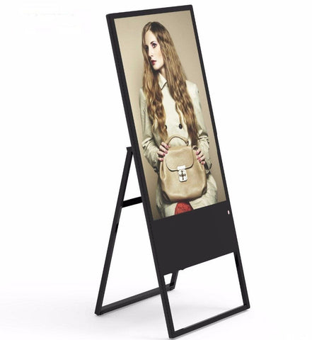 43-inch LED Digital HD Advertising Display Screen - esavy