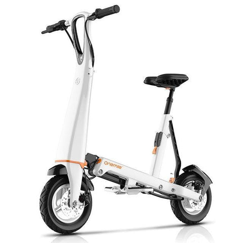 Daibot Modern Folding Electric Scooter for Adults - esavy