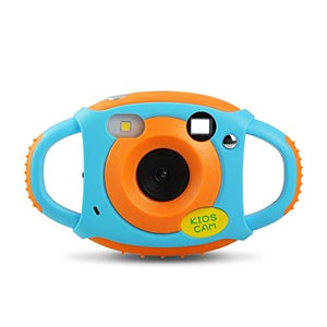 Digital HD Camera/ Video Recorder Camcorder For Children (5MP 1080P HD)