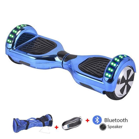 Dual 300 watt BRIGTERETERNAL Electric Bluetooth Hover-board - esavy