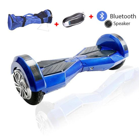 Electric Bluetooth Hoverboard - esavy