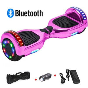 Dual 300 watt BRIGTERETERNAL Electric Bluetooth Hover-board