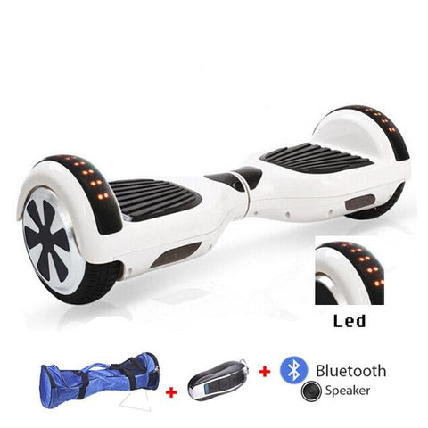 Electric Hoverboard - esavy