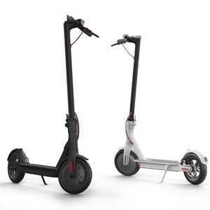 Smart Electric Foldable Scooter - esavy