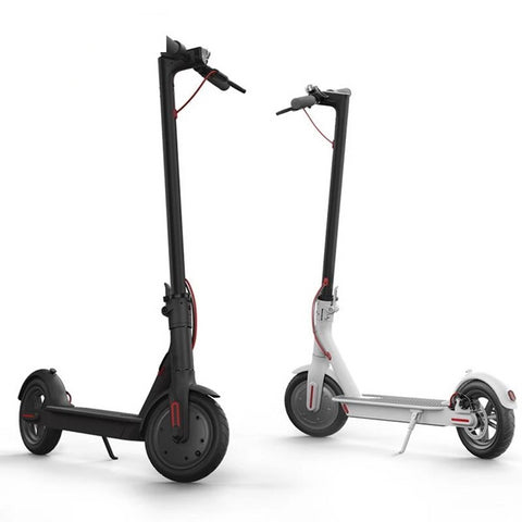 Image of Maqboos Smart Electric Foldable Scooter - esavy