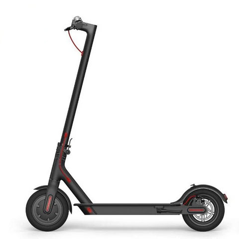 Maqboos Smart Electric Foldable Scooter - esavy