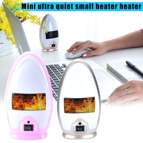 Electric Mini Fan Heater Electric Heater XProject