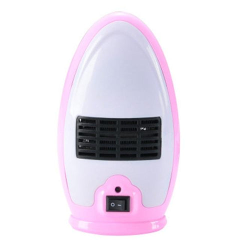 Image of Electric Mini Fan Heater Electric Heater XProject