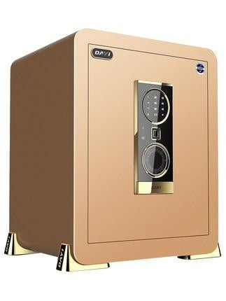 Image of Day1 New Fingerprint Coded Wall Mountable Safe - esavy
