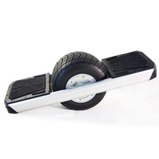 Land Surf Fat Tire Electric Scooter Hoverboard - esavy