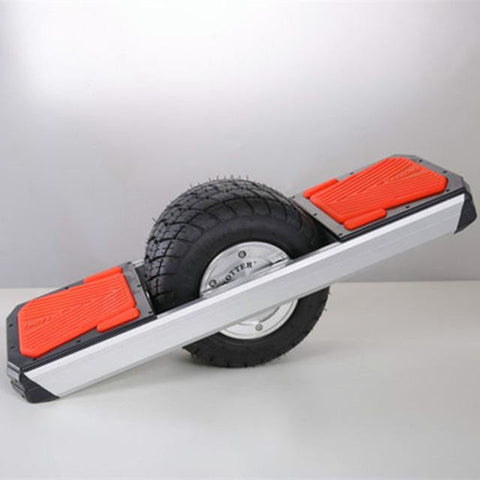 Electric One Wheel Hoverboard - esavy