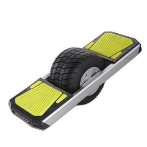 Land Surf Fat Tire Electric Scooter Hoverboard