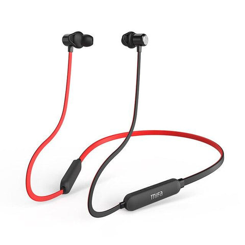 Mifa S1 Wireless Headphones Sports Bluetooth Earphone IPX5 Waterproof Wireless Headset for phones Wireless Headphones mifa