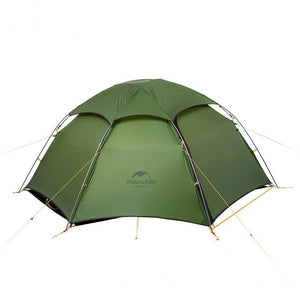 2-Person Outdoor Waterproof Tent - esavy