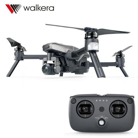 Image of Walkera Portable Folding Aircraft Drone Camera - esavy