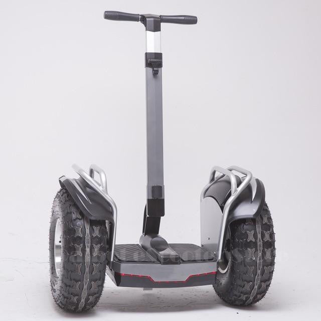 Daibot Powerful Big Wheel Electric Scooter - esavy