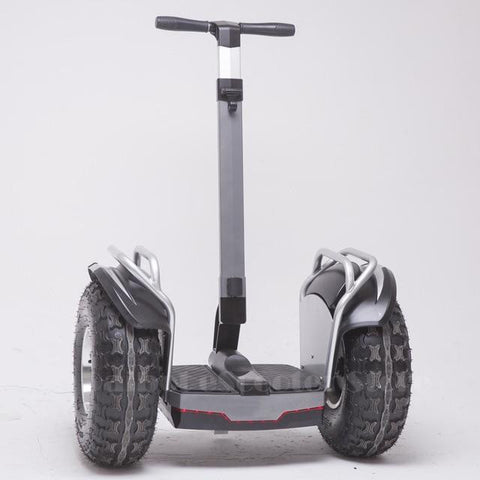 Image of Daibot Powerful Big Wheel Electric Scooter - esavy
