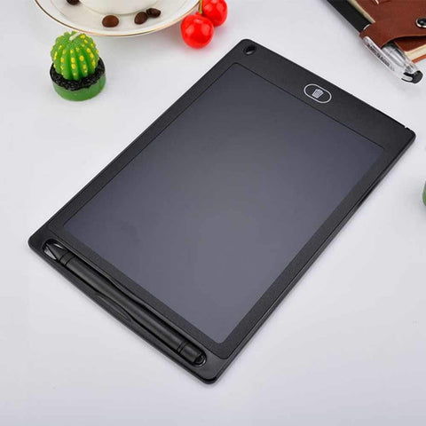 Writing Drawing Tablet 8.5 Inch Black Dropshipping Writing Board LESHP