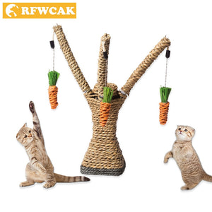 Cat Play Tree Tower