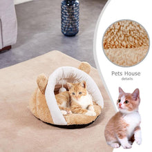 Load image into Gallery viewer, 2 Colors Soft Winter Warm Nest Pet Mat