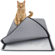 Load image into Gallery viewer, Cat Litter Trapper Mat