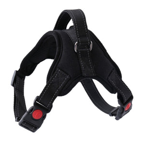 Breast-band Belt Lead Dog Harness